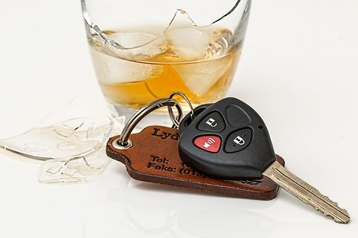 Drink Driving, Drunk, Alcohol, Drinking